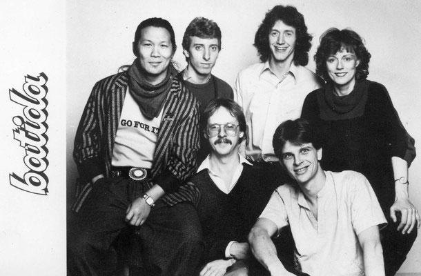 Batida 1983