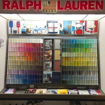 Relaunch of Ralph Lauren 2014. Eve Ashcraft