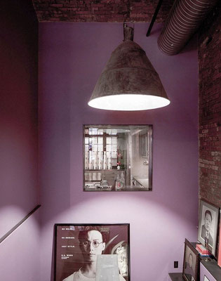 Wettling Architects - Actor's Loft