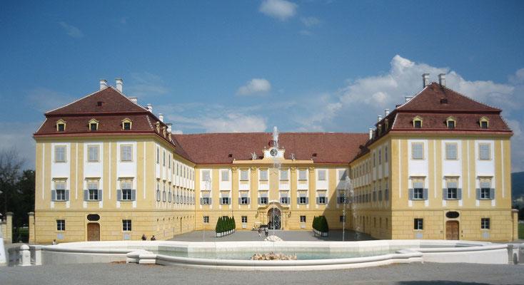 Kranz | Schloss Hof