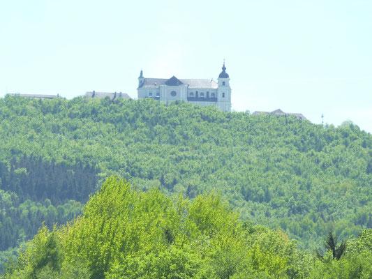 Kranz | Basilika Sonntagberg
