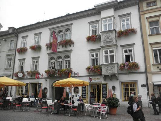 Kranz | Villach, Hotel Post
