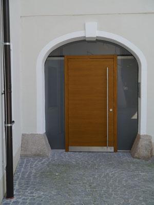 Kranz | Eingangstüre
