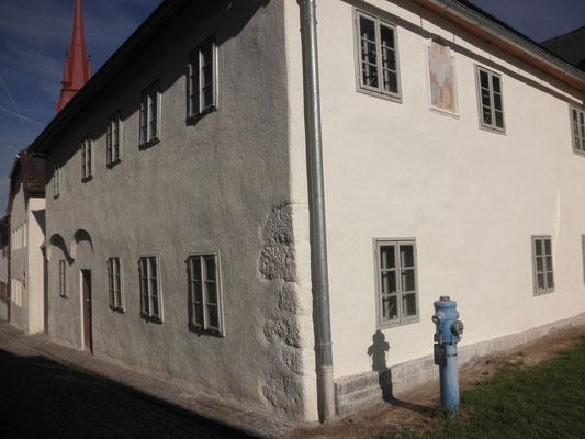 Kranz | Stadthaus, Neumarkt
