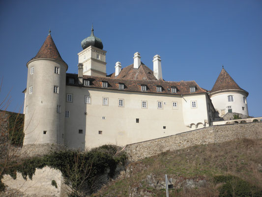 Kranz | Schloss Schönbühel