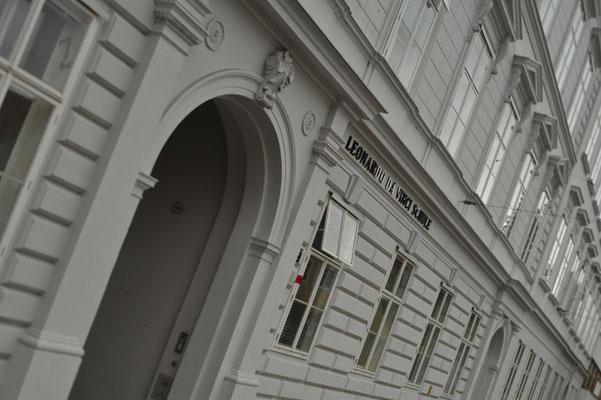 Kranz | Jahnschule, Linz