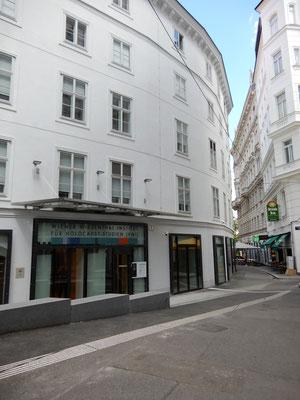 Kranz | Wiener Wiesenthal Institut in Wien