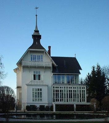 Kranz Kastenfenster & Orangerie