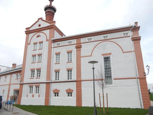 Kranz | Polytechnikum, Kirchdorf