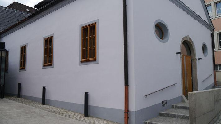 Kranz | Kulturzentrum, Rossstall Lambach
