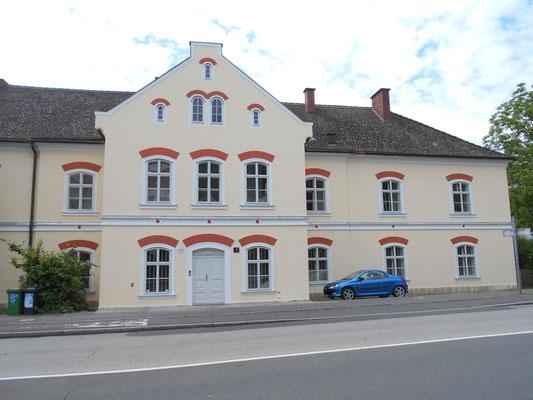 Kranz | Stadthaus, Linz