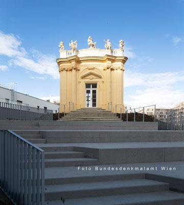 Kranz | Pavillion Schwechat
