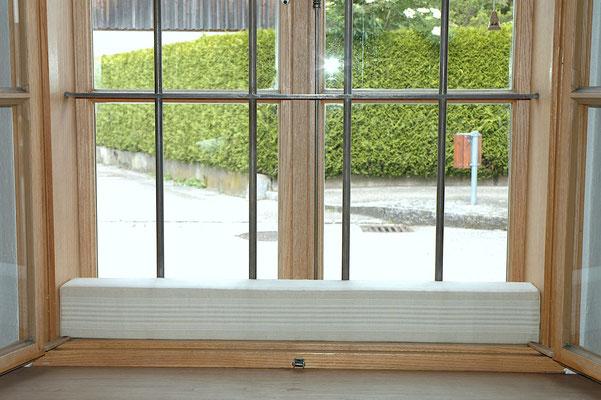 Kranz Fensterpolster