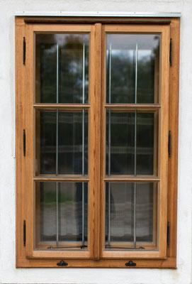 Kranz Pfostenfenster