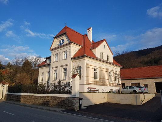 Kranz   Wachau