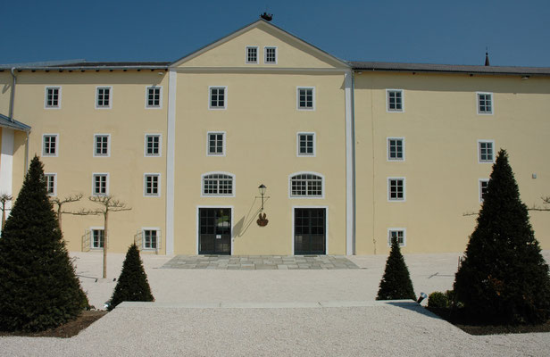 Kranz | Schloss Eggenberg