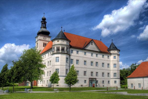 Kranz | Schloss Hartheim