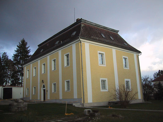 Kranz | Pfarre Steinhau