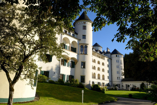 Kranz | Schloss Pichlarn