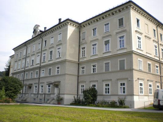 Kranz | Kloster St. Josef, Salzburg