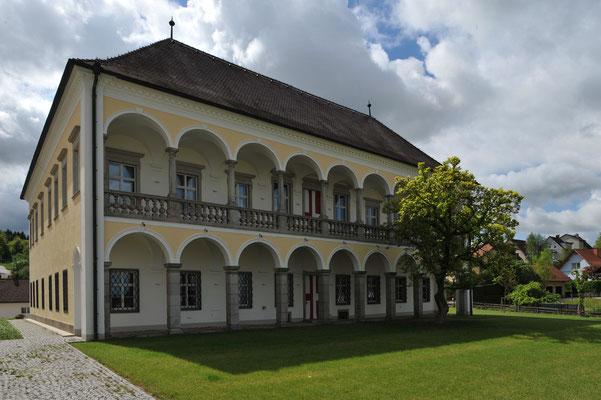 Kranz | Pfarrhof Ansfelden