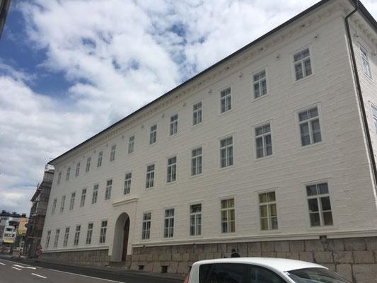 Kranz | Raiffeisenbank Gmunden