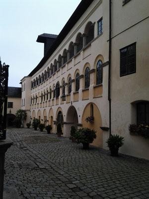 Kranz | Schloss Haag a.H.