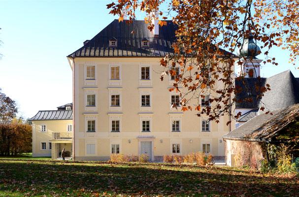 Kranz | Schloss Aigen