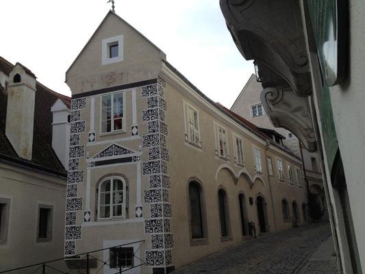 Kranz | Messerhaus, Steyr