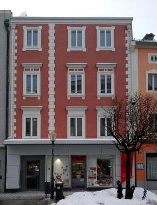 Kranz | Stadthaus Vöcklabruck