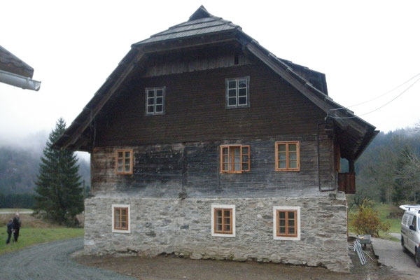 Kranz   Vorarlberg