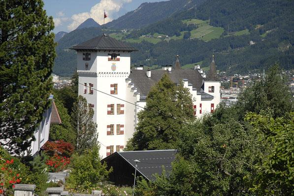 Kranz | Schloss Sigmundslust