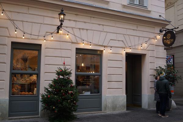 Kranz | Bäckergasse Wien