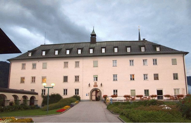 Kranz | Schloss Schernberg