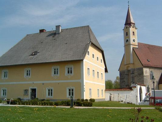 Kranz | Pfarre Schleissheim