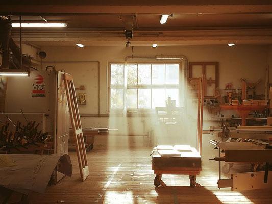 Kranz Werkstatt