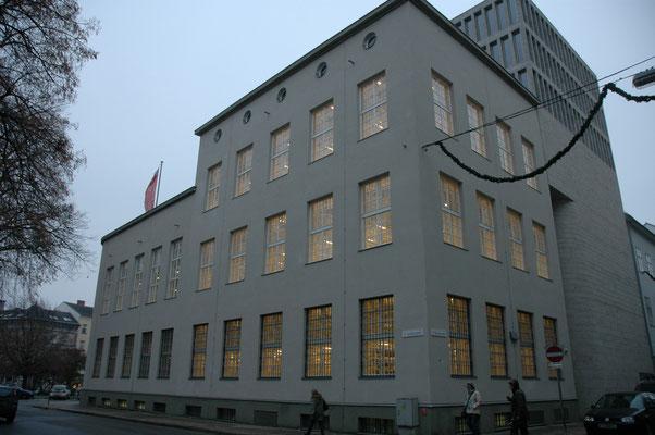 Kranz | Landesbibliothek, Linz