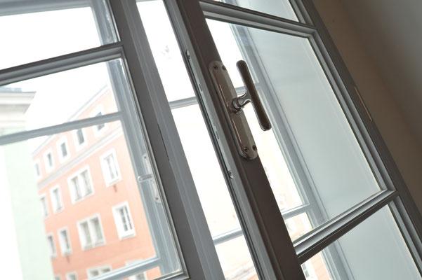 Kranz Fensterdetail
