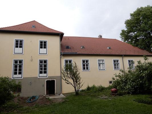 Kranz | Schloss Hadersfeld