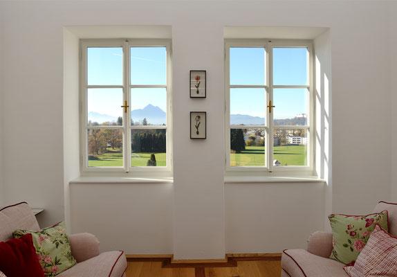 Kranz Fenster