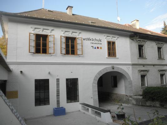 Kranz | Werksschule, Lambach