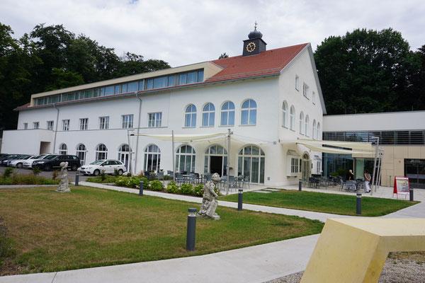 Kranz | Jägermayrhof in Linz