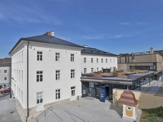 Kranz | Raiffeisenbank, Gmunden