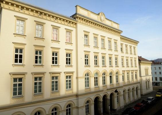 Kranz | Palais Zollamt, Linz
