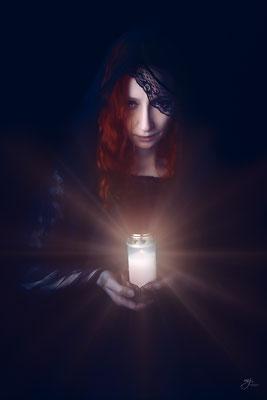 A Light in the Dark