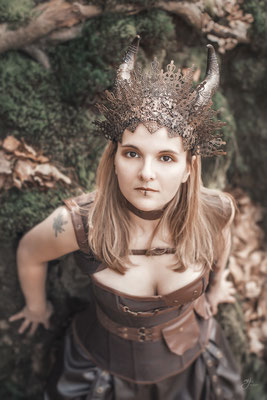 Königin der Amazonen II