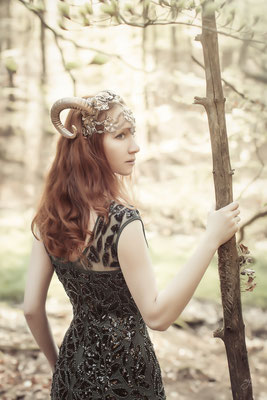 Queen of the Forest II