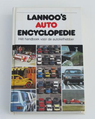 Lannoo's Auto Encyclopedie, 1983. ISBN 9020909878. Dit boek is te koop, prijs € 4,00 email: automobielhistorie@gmail.com