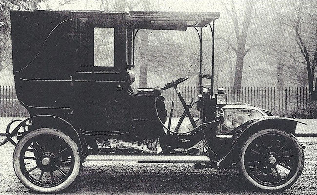 CGV 10 pk uit 1913.