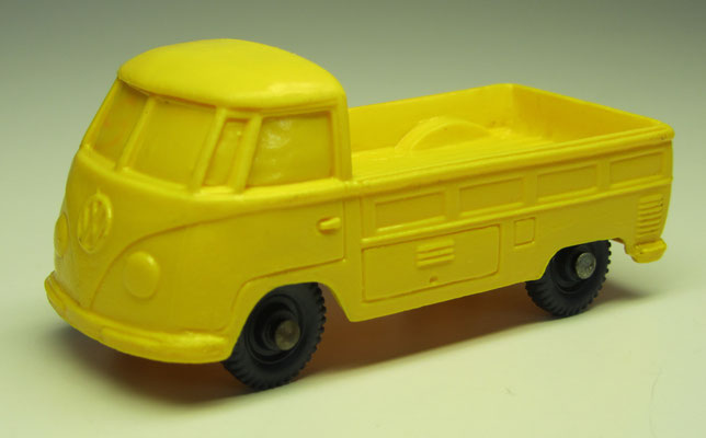 Volkswagen Pick Up, no.750/1 (1962-1978)